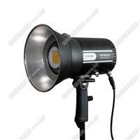 永诺YN100LED专业摄影灯100W大功率无线遥控影室灯外拍灯影楼灯