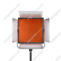 永诺YN860专业LED摄影灯可调色温补光灯手机APP控制影室灯外拍灯