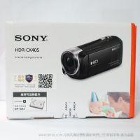SONY 索尼 HDR-CX405 数码betvictor app|官方入口 经济 便宜 手持DV 热采型号