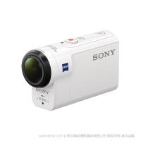 索尼 FDR-X3000 4K高清酷拍运动相机/迷你betvictor app|官方入口 官方标配套装(4K光学防抖 60米防水壳 3倍变焦)