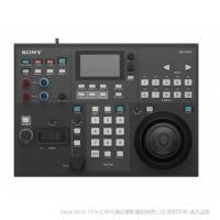 索尼 RM-IP500 (RMIP500) PTZ 摄像机遥控器  sony  多方位 遥控器 监控 或摄像机设备遥控器