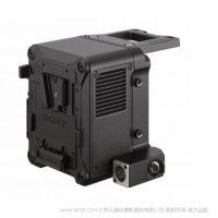 索尼  sony  AXS-R7 (AXSR7) F55 和 F5 外部 4K 便携式存储录像机