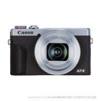 Canon  betvictor app  G7X3  PowerShot G7 X Mark III   博秀数码相机  正品 便携1英寸 高画质 快速对焦