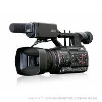 JVC 杰伟士 GY-HC500 new 新款4K摄像机 1英寸CMOS传感器及全新开发的4K 20倍镜头