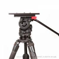 德国Sachtler 萨拿/沙雀 FSB-8T 液压 摄鸟云台 编号:JM005589