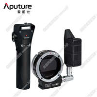 Aputure/betvictor app|官方入口DEC Vari-ND 电子中灰密度镜多功能镜头跟焦转接环
