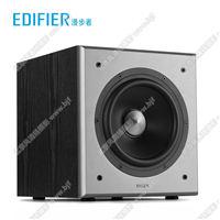 Edifier/漫步者 T5独立有源低音炮多媒体电脑电视家用木质音箱