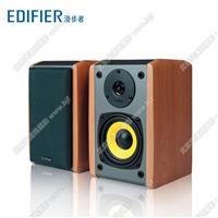 Edifier/漫步者 R1000TC北美版台式重低音音箱电脑音响家用低音炮