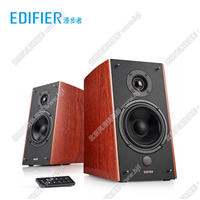 Edifier/漫步者 R2000DB重低音炮蓝牙音响hifi木质2.0音箱电视