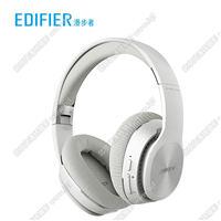 Edifier/漫步者 W820BT头戴式蓝牙无线折叠运动跑步游戏音乐耳机