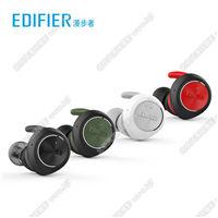 Edifier/漫步者 TWS3真无线蓝牙耳机迷你运动防水通话入耳式耳塞