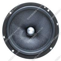 惠威HiVi汽车音响前门6.5英寸KX-165二分频套装喇叭无损改装高音