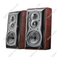 Hivi/惠威 M803A 高保真hifi书架音箱木质客厅电视电脑多媒体音响