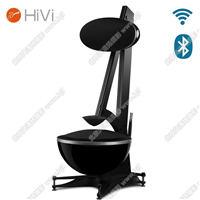 Hivi/惠威 MS2全境声无线wifi蓝牙手机电视客厅卧室书房音响音箱